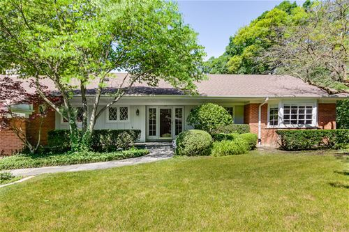 518 Forest Hill, Lake Forest, IL 60045