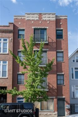 3240 N Sheffield Unit 1, Chicago, IL 60657 Lakeview