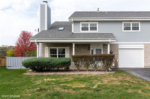 16434 Olde Gatehouse, Tinley Park, IL 60477