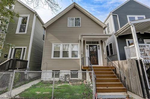 1644 N Troy, Chicago, IL 60647 Logan Square