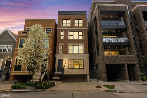 1538 N North Park Unit 2, Chicago, IL 60610 Old Town