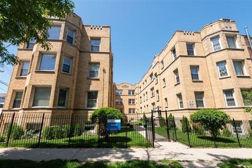 1618 W Wallen Unit 2S, Chicago, IL 60626 Rogers Park