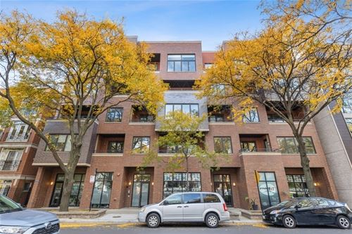 1937 W Diversey Unit 2B, Chicago, IL 60614 Lincoln Park