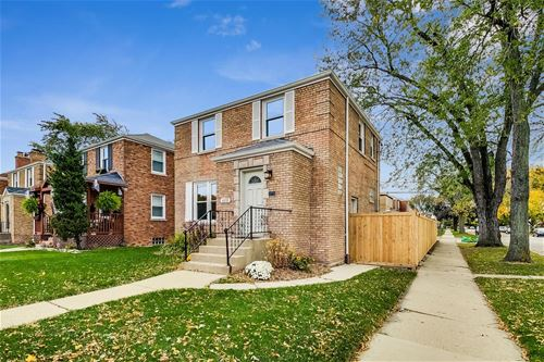 6859 W Foster, Chicago, IL 60656 Norwood Park