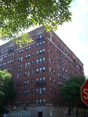 1263 W Pratt Unit 002STUD, Chicago, IL 60626 Rogers Park