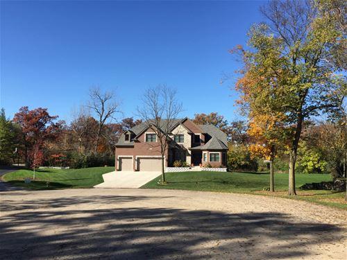 691 Nor Oak, West Chicago, IL 60185