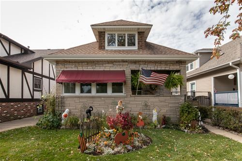 6346 N Sayre, Chicago, IL 60631 Norwood Park