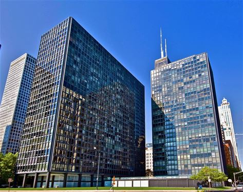 900 N Lake Shore Unit 2607, Chicago, IL 60611 Streeterville