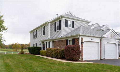 1818 Vermont Unit A, Elk Grove Village, IL 60007