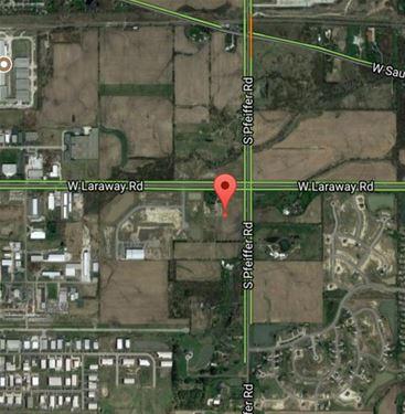 8907 W Laraway, Frankfort, IL 60423