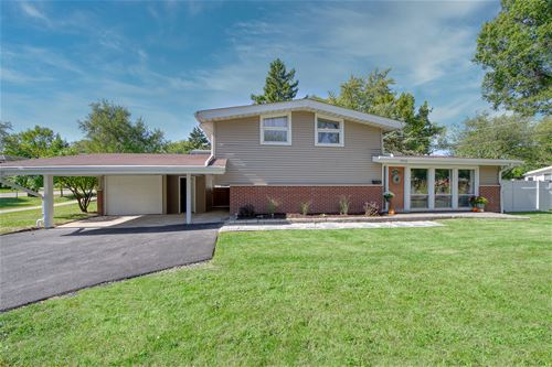 2900 Harrison, Glenview, IL 60025