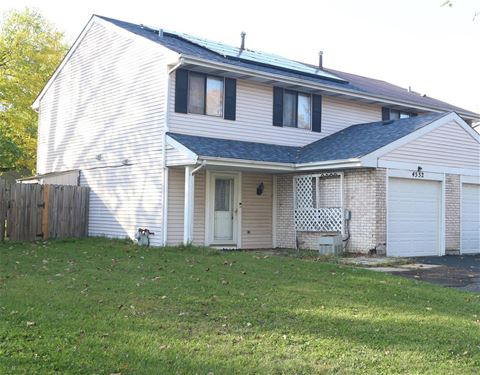 4532 Whitney, Hanover Park, IL 60133