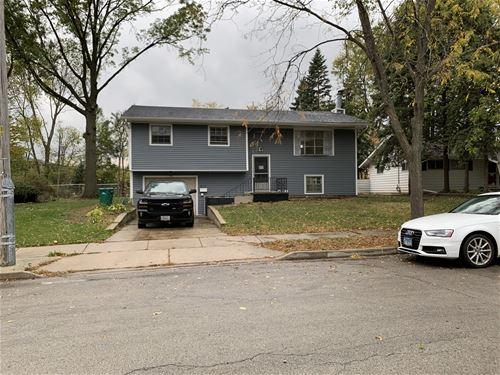 501 Westnedge, Joliet, IL 60435
