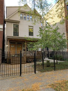 4050 N Hermitage, Chicago, IL 60613 South East Ravenswood