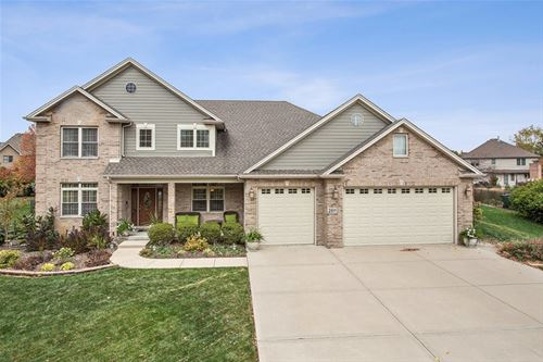 2511 Brookridge, Plainfield, IL 60586