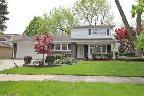 207 W Emerson, Arlington Heights, IL 60005