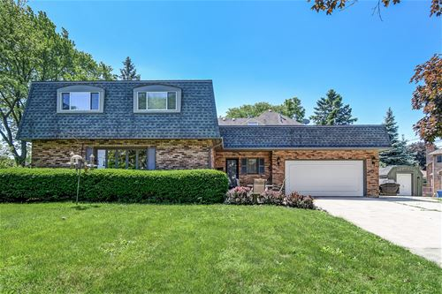 642 Mills, Hinsdale, IL 60521