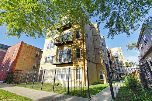 4306 N St Louis Unit 2D, Chicago, IL 60618 Irving Park