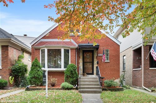 5137 N Mason, Chicago, IL 60630 Jefferson Park