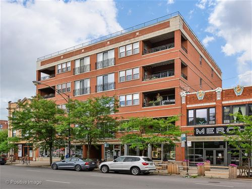 3131 W Logan Unit 3A, Chicago, IL 60647 Logan Square