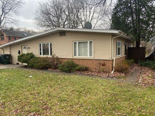 1424 Magnolia, Glenview, IL 60025