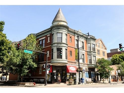 1658 W Belmont Unit 3W, Chicago, IL 60657 West Lakeview