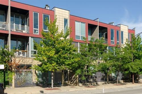 908 N Elston Unit 203, Chicago, IL 60642 River West