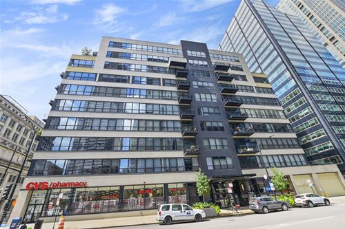 130 S Canal Unit 712, Chicago, IL 60606 The Loop