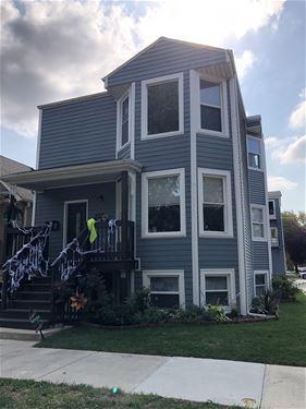 4155 W Roscoe Unit 2ND, Chicago, IL 60641 Kilbourn Park