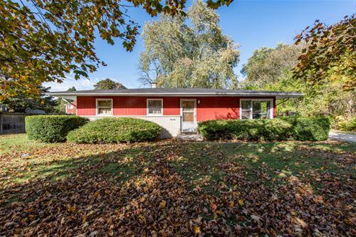 1606 Barnhart, Zion, IL 60099