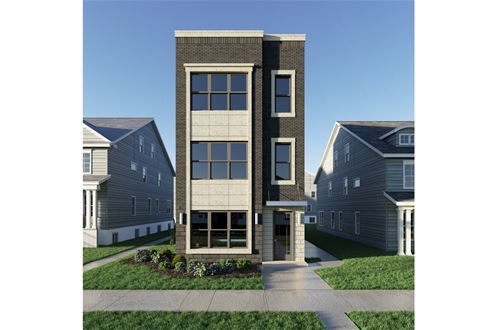 5019 S Indiana, Chicago, IL 60615 Bronzeville