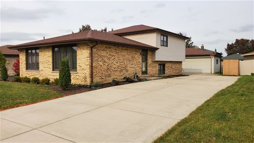 8466 162nd, Tinley Park, IL 60487