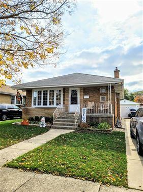 4609 W 100th, Oak Lawn, IL 60453
