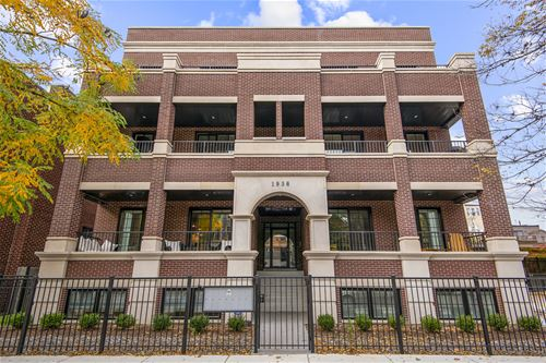 1936 N Kenmore Unit 3S, Chicago, IL 60614 Lincoln Park