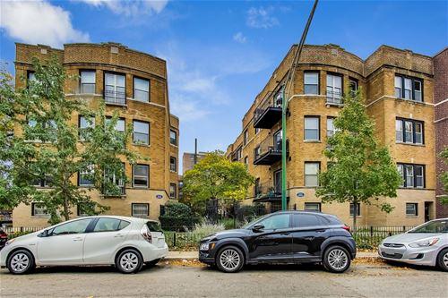 1227 W Greenleaf Unit G, Chicago, IL 60626 Rogers Park