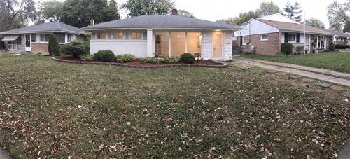 17307 Walter, Lansing, IL 60438