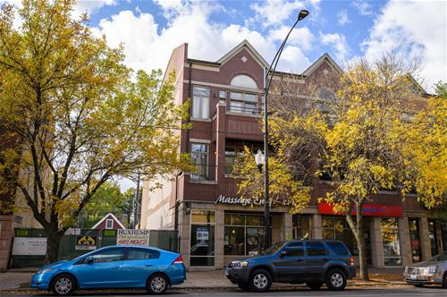 3718 N Southport Unit 3S, Chicago, IL 60613 Lakeview