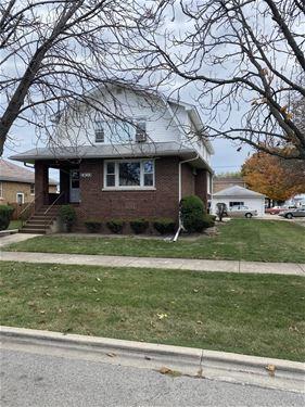 1303 N 17th, Melrose Park, IL 60160