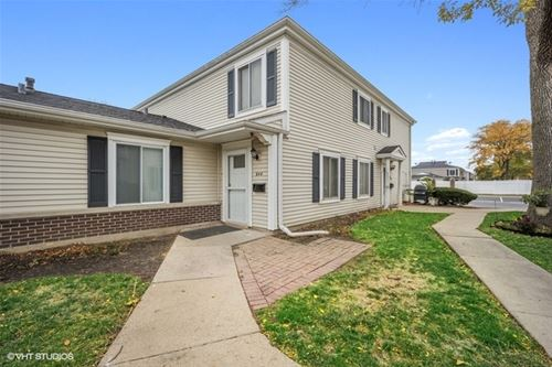 644 E Old Willow Unit 179C, Prospect Heights, IL 60070