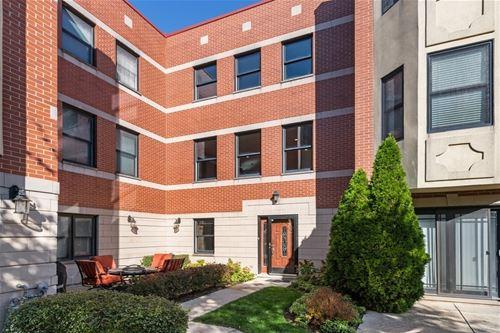 2340 W Adams Unit 33, Chicago, IL 60612 Near West Side