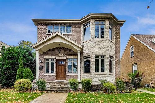 7331 N Osceola, Chicago, IL 60631 Edison Park