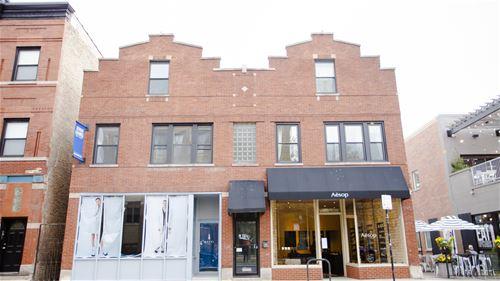 1653 N Damen Unit 2N, Chicago, IL 60647 Bucktown