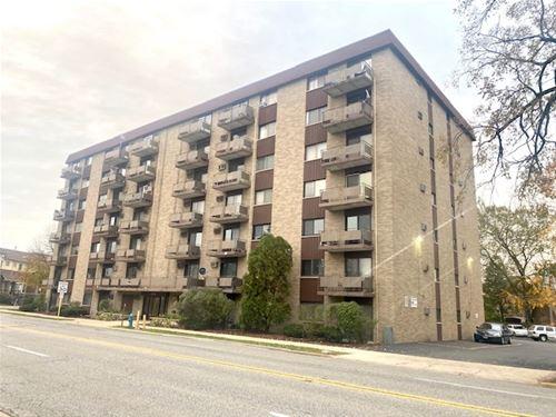 850 Des Plaines Unit 703, Forest Park, IL 60130