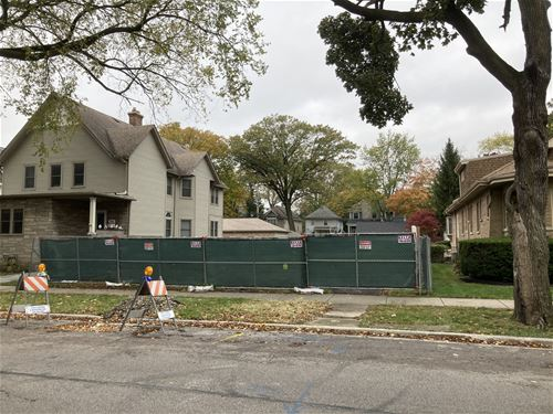 3752 N Tripp, Chicago, IL 60641 Old Irving Park