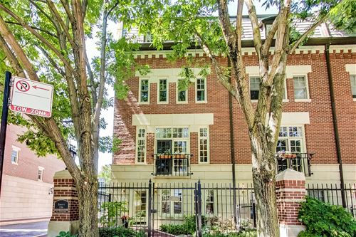 2660 N Southport, Chicago, IL 60614 Lincoln Park