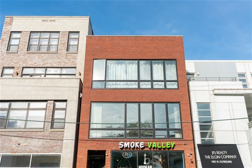 1625 N Clybourn Unit 3, Chicago, IL 60614 Lincoln Park