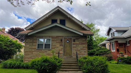 3728 N Springfield, Chicago, IL 60618 Irving Park