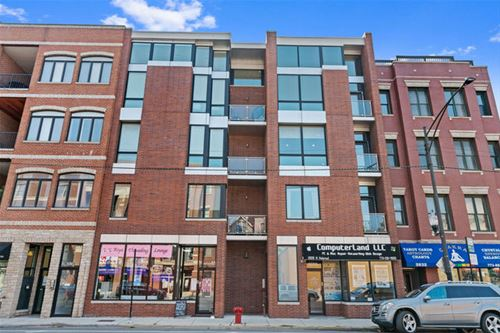 2628 N Halsted Unit 3N, Chicago, IL 60614 Lincoln Park
