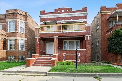 7921 S Green, Chicago, IL 60620 Gresham