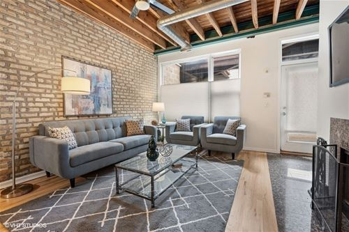 2943 N Lincoln Unit 105, Chicago, IL 60657 Lakeview